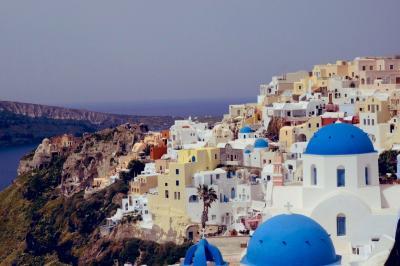 ギリシャの4島をめぐるエーゲ海クルーズ10日間 覚え書き③