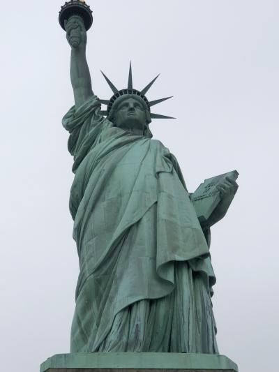 『☆ニューヨーク満喫一人旅5☆』ロウアーマンハッタン・ミッドタウンイースト