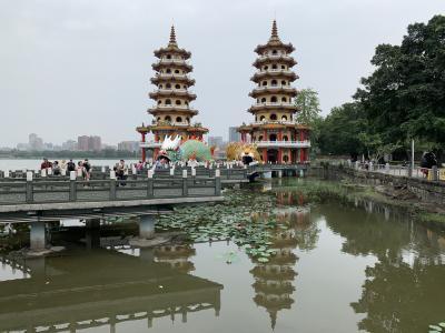 2019年GW 墾丁・台南・高雄 雨にも負けず食べ歩き旅③高雄