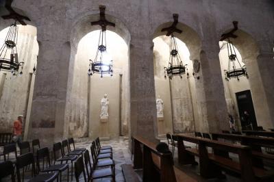 2019 文明の十字路シチリア島周遊の旅 10日間 (6) シラク―サ市内観光