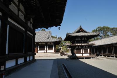 シニア夫妻2組が行く奈良の旅③