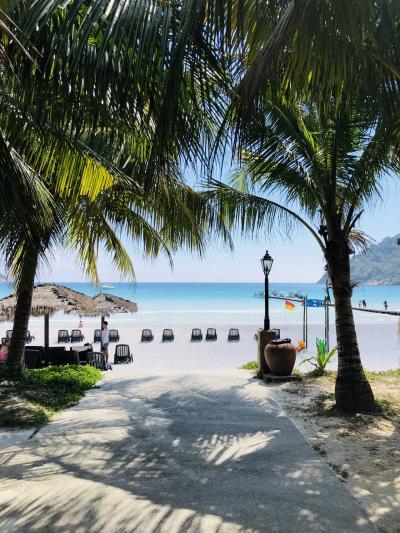 レダン島~ターラスビーチ&スパホテル~3泊4日~2019 GW(前半)