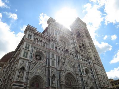 Delizioso viaggio in Italia 5日目#1(モデナ~ボローニャ~フィレンツェ#1)