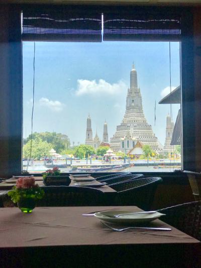 2019GWは、バンコク&モルディブ&ラオスで和む BKK編
