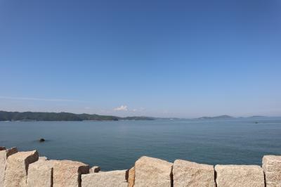 瀬戸内国際芸術祭 2019 ・春 宇野港~犬島