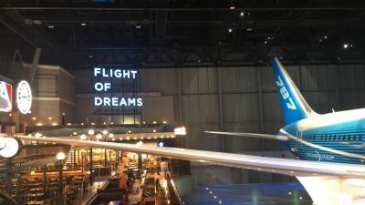【2019GW10連休4 - セントレア】FLIGHT OF DREAMS