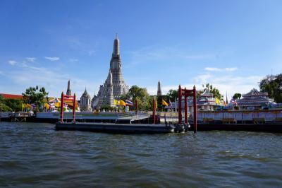 2019年GW サムイ島 & バンコクへの旅④(バンコク:5日目)