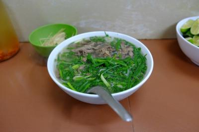 ベトナムリゾートSix Senses Ninh Van Bayに泊まる-3日目~ハノイ~帰国
