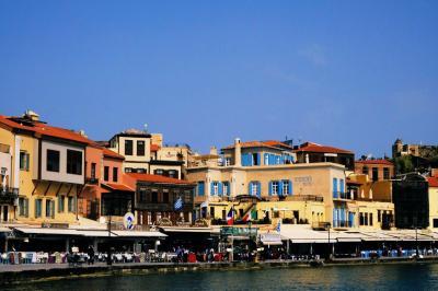 ギリシャの4島をめぐるエーゲ海クルーズ10日間 覚え書き⑥