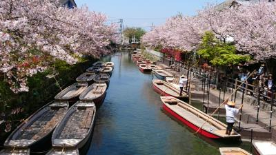 九州北上【その1】鹿児島から柳川へ
