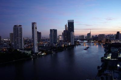 2019年GW サムイ島 & バンコクへの旅⑤(バンコク:6日目、帰国:7日目)