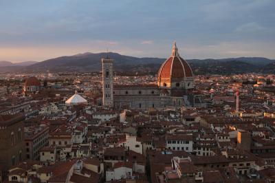 Delizioso viaggio in Italia 5日目#3(フィレンツェ#3)