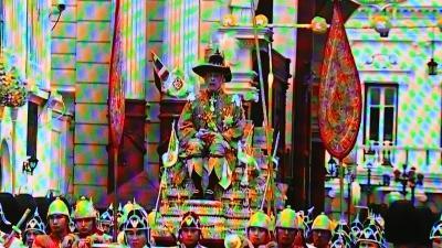 アナザースカイで迎えた令和元年 (後半 バンコク)