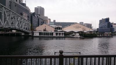 【東京を歩こう!】港南の散歩スポット(品川~天王洲アイル)