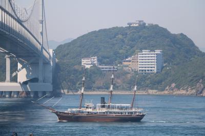 令和を迎えて伊弉諾神宮と淡路島七福神めぐりをしてきました(2日目)
