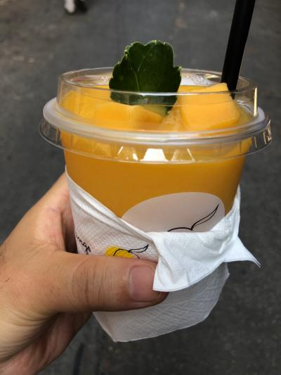 スーパーツー? 暑いけどサムイ&バンコクの旅 Part6