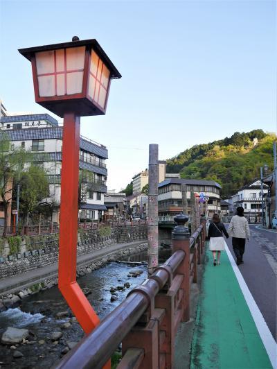 ♪知らな~い街~を歩いて~み~たい、どこか遠くへ~行きた~い♪なGW旅、本州端の山口県、ちょびっと九州まで・・其の二