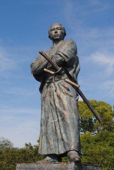 長崎へ! 夫婦共に初めての長崎を訪れました。 その11 坂本龍馬!!!!PART1