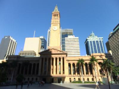 ニュージーランド&オーストラリアの旅 5