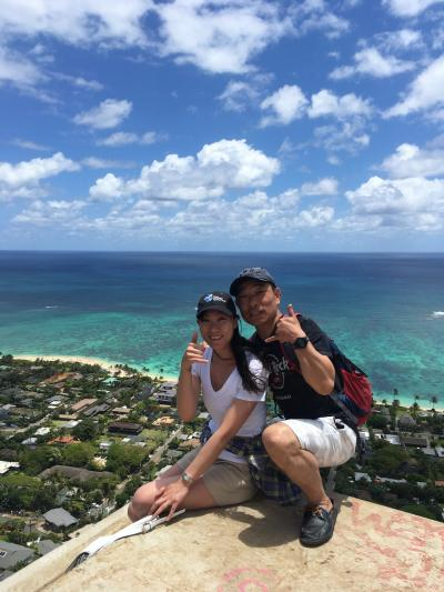 Kailua Pillbox Hike