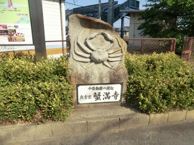 木津川散策
