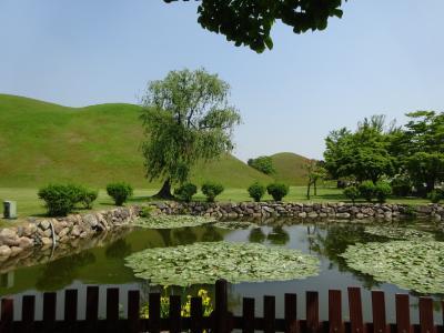 慶州週末旅行