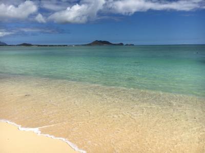 オアフ島一周旅行記-カイルアからハレイワまで-エアアジアでGO!