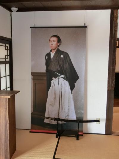長崎へ! 夫婦共に初めての長崎を訪れました。 その12  坂本龍馬!!!!PART2