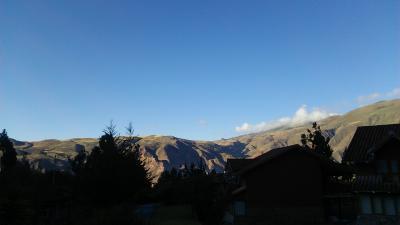 ペルー完全個人旅行③クスコ~ウルバンバの谷