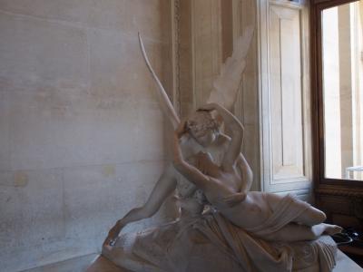 フランス旅行-2018(4日目②) パリ/モン・サン=ミシェル