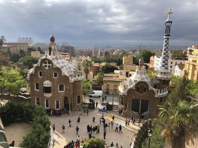 情熱と美食のスペインの休日・気ままひとり旅!2019GW バルセロナ②