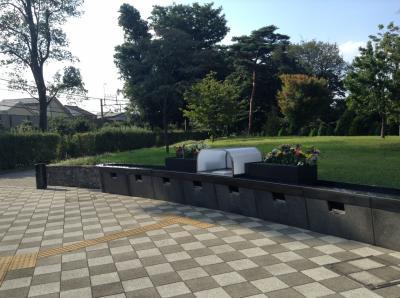 2017年9月、小平霊園へ……めでたく当選した樹林型散骨墓地へ死出の旅路の下見に行ってみた