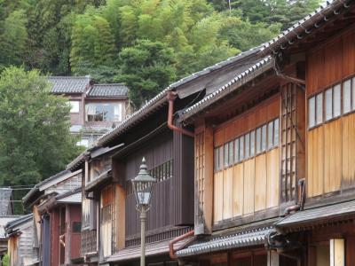 日本航空で行く!秋の金沢と和倉温泉を巡る旅2日間!