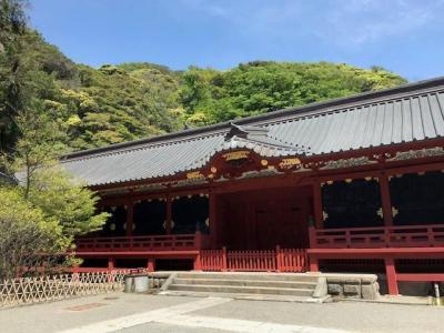 「海街」と「とめはね」で巡る鎌倉の旅
