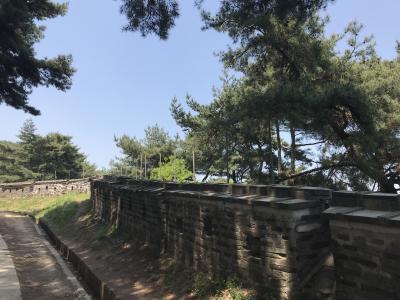 女子旅inソウル春