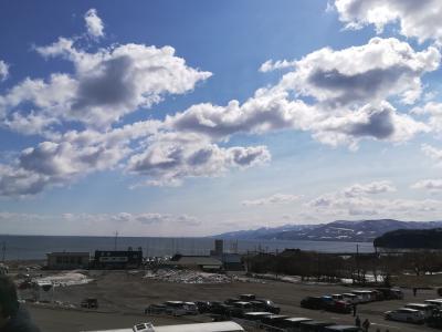 北海道 小樽~札幌旅行 2日目