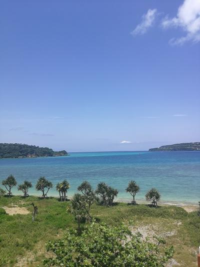 4月の沖縄 平成最後の旅…④