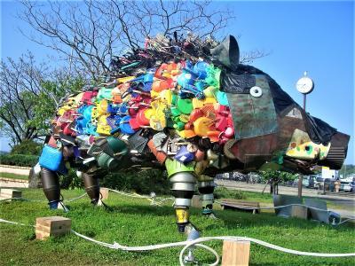 祝『令和』!  瀬戸内国際芸術祭2019 直島&宇野港