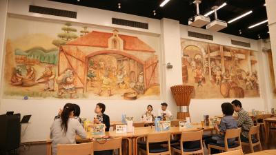 天然水のビール工場・武蔵野ブルワリー見学