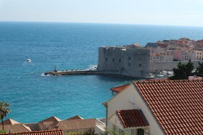令和元年GW 夢のクロアチア旅行④