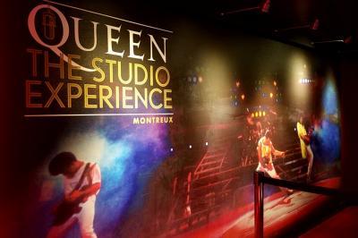 Queen experience