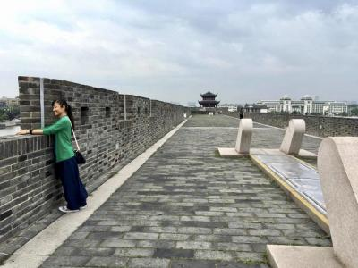 呉の国『上海・無錫・蘇州』のツアー旅14