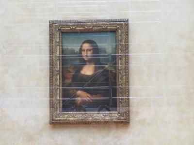 真のGW10連休!にフランスを周遊してみた♪8 パリの美術館巡り
