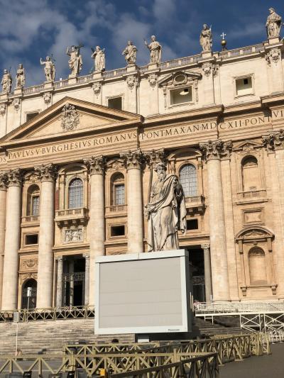 ローマ/観光