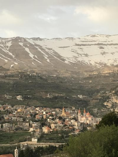 レバノン2019 その1 ~エティハド航空、プレミア・イン、ドッグリバー、ジェイダ洞窟~