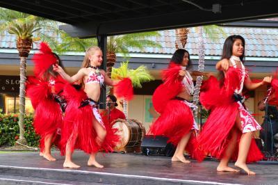 柔らかな空気と爽やかな風を感じたくて、今年もハワイ島に行って来ました♪出発から到着までの、長ーい道のり☆vol.1