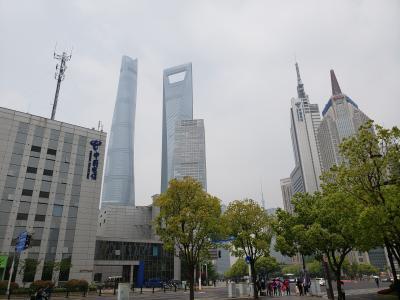シニアトラベラー 上海ディズニーランドとプチ観光満喫の旅③