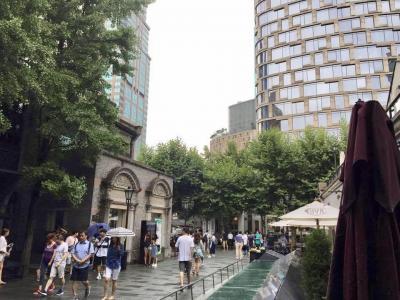 呉の国『上海・無錫・蘇州』のツアー旅17