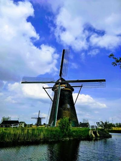 オランダ・ベルギー・ルクセンブルク10日間3カ国7都市個人旅行④