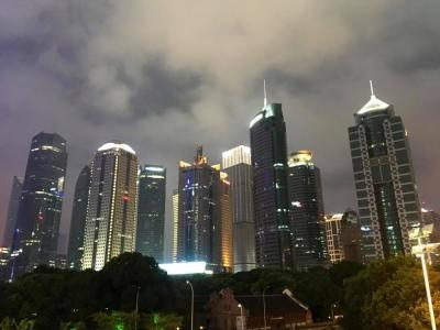 呉の国『上海・無錫・蘇州』のツアー旅20